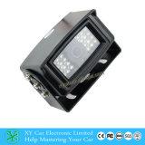 700tvl와 Xy 09 야간 시계 리버스 주차 버스 CCTV 사진기는 방수 처리한다