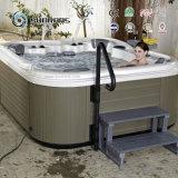 Ce aprovou o sistema Balboa Hot Tub Outdoor SPA Skirting