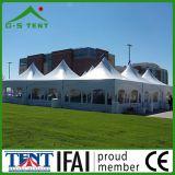 Tenda del Gazebo del Pagoda del baldacchino del PVC del Mobile 5X5m
