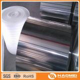 aleación 8011 del papel de aluminio 8079 1235 para laminar con el papel