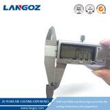 Aluminiumlegierung-Niederdruck-Gussteil-Prozess-Metalle gossen Form-Gießerei druck