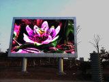 Alta calidad P5 impermeable SMD al aire libre de HD que hace publicidad de la visualización de LED