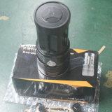 고성능 6000-18000lumen 3-11LED Xml T6 LED 플래쉬 등 토치 방수 자기방위 3 최빈값 18650 알루미늄 LED 플래쉬 등