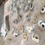 ステンレス鋼に文字を入れる平たい箱の切口を切るレーザーは金属番号に文字を入れる