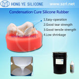 High Duplication Times를 가진 Molding를 위한 주석 Cure Silicon Rubber