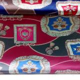 サテンによって印刷される衣服およびホーム織布