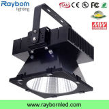 Nuova alta baia industriale nera di illuminazione 300W LED