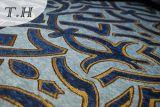 Ткань софы жаккарда синеля картины прокладки 7 цветов