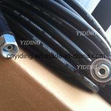 150bar 8L / Min Consumer Portable Pressure Pressure Car Washer (HPW-DT1508B)
