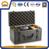Трудное Aluminum Gun Carrying Equipment Case с Foam Inner