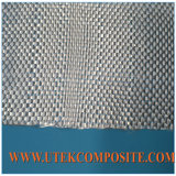 fibre de verre 800GSM nomade tissée par fibres de verre