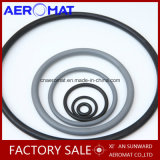 Buen lacre de goma, fuente para ABB, hecha por Aeromat