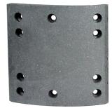 Tambour de frein de sabots de frein/garniture de frein