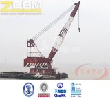 30 Ton Durable Floating Crane para Venda