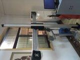 cadrage de roue 3D avec le système d'étalonnage d'haricot de John