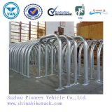 자전거 Parking Rack 또는 Shaped Bicycle Stand/Bike Rack