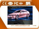 Ndoor P4 512X512mm farbenreiches RGB LED-Bildschirmanzeige-Panel