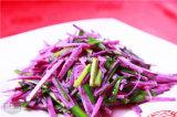 Батат изготовления оптовый свежий пурпуровый