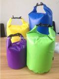 2016 sacchetto di galleggiamento asciutto di nylon di campeggio della tela incatramata di nuoto del PVC di immersione subacquea TPU della spiaggia del crogiolo impermeabile all'ingrosso di bici