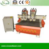 Гравировальный станок маршрутизатора CNC Od-1325 деревянный