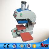 Del CE del certificado impresora neumática automática del caso del iPhone mejor