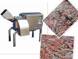 600kg de bevroren Scherpe Machine van Dicer van het Vlees Drd450 380V