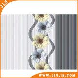 De waterdichte Witte Verglaasde Ceramische Tegels van de Muur van de Badkamers voor Binnenhuisarchitectuur