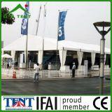 Form-Ausstellung-Ereignis-Zelt