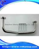 Balustrade neuve de Bath d'acier inoxydable de type avec l'assiette de savon
