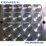 Molde de goma para el plástico que procesa con la mejor calidad