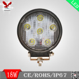 18W 60 정도 자동 LED 일 빛 (HCW-L1810)