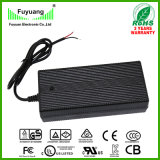 証明書が付いているFy4804000 48V 4Aの電源力のアダプター
