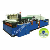 1575mm Toiletpapier Slitting Machine