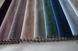 Gewebe des Qualitäts-Polyester-Velour-100%/des Samts für Sofa/Vorhang