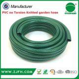 Manguera de jardín flexible del PVC de la No-Torsión