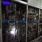 使用された鋼鉄シェルの中間周波数の電気炉