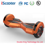 2016 Hoverboard 8inch avec Bluetooth Speaker Self Balancing Scooter Deux Roues avec LED