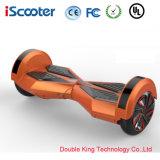 2016 8inch Hoverboard mit Bluetooth Lautsprecher Selbst Balancing Scooter Zwei Räder mit LED