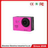 Wasserdichte Wi-FI Sports Camera mit 1 Year Warranty und Low Defective Ratio Sj4000