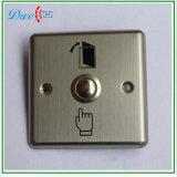 Neuer Edelstahl Panel Exit Button Switch für Door Access Control Use