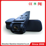 Bunter Hidden Dashcam Drive HD Dash Flugschreiber Nocken-Car Video in China Supplier