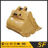 Cat320/Cat318f 1.2cbm 굴착기 바위 물통