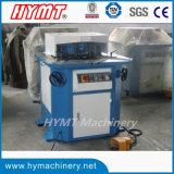 Hydraulische einkerbenausschnittmaschine des örtlich festgelegten Winkels QF28Y-6X200