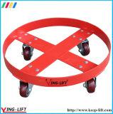 A zorra inoxidável do cilindro de aço para Steel&Plastic rufa SD55c