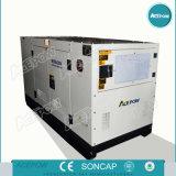 générateur 40kw/50kVA à moteur diesel par Ricardo Engine