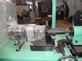 Máquina de fabricação de cerca de ligação em cadeia