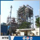 Chaudière normale de lit fluidisé de circulation du fournisseur Hteg-35/3.82-M d'ASME