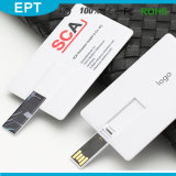 Promotion Gift를 위한 Webkey Function를 가진 Card 주문을 받아서 만들어진 USB Flash Drive Wholesale
