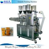 Empaquetadora de múltiples funciones automática del gránulo del Multi-Material