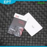 USB personalizzato Flash Drive Wholesale di Card con Webkey Function per Promotion Gift